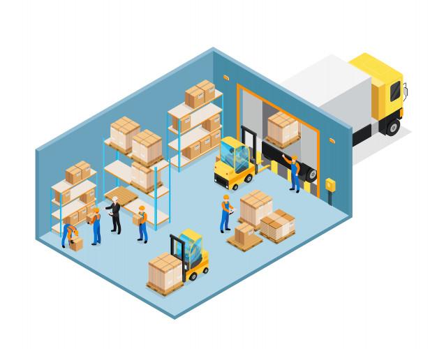 run o2o business Magento - inventory management