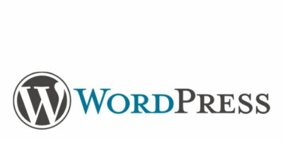 top content management system: wordpress