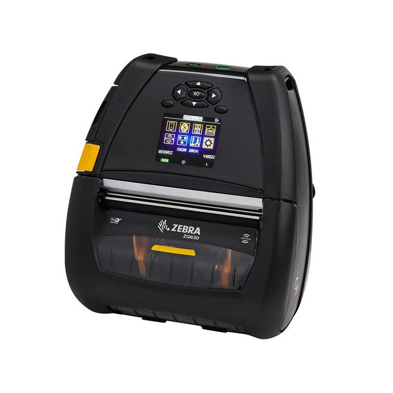 Bluetooth receipt printer - zebra